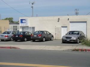 LIS Warehouse